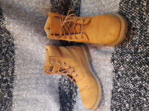 Timberland femme taille 7.5 /38