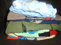 MIX - Baby Boy Clothing 18 – 24 Months ,  2T ALL 15$