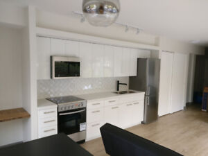 Strathcona/Chinatown Shared Apartment - 1 Bedroom Available