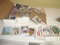 2 Boxes 1970s/80s Hockey Cards