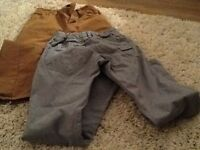 Boys Next trousers