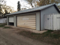 Residental Garage for rent, Caswell Hill - Parking or storage