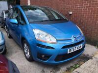 Citroen C4 Picasso 1.6 HDi VTR+ EGS 5dr | Automatic