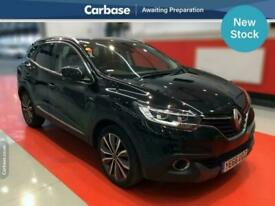 image for 2016 Renault Kadjar 1.5 dCi Signature S Nav 5dr - SUV 5 Seats SUV Diesel Manual
