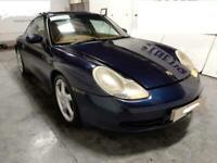 1999 Porsche 911 2dr Tiptronic S COUPE Petrol Automatic