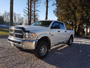 2015 Dodge Power Ram 3500 SLT Pickup Truck