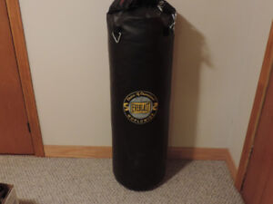 Heavy Bag