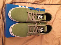 Selling Brand New Adidas Shoes Size 11.5