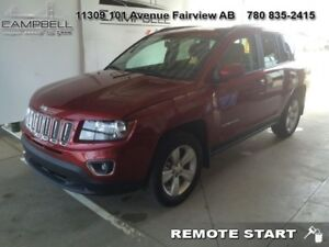 2016 Jeep Compass Sport  - Aluminum Wheels -  Fog Lamps -  Cruis
