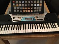 Yamaha Keyboard mint condition