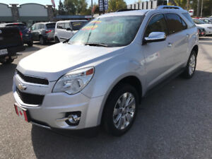 2010 Chevrolet Equinox LT SUV...LOADED....PERFECT COND.