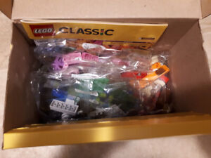 LEGO Classic- Creative Building Set 10702- new, sealed bags