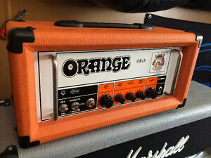 Orange Amps OR15 - Reduced to $800 ono