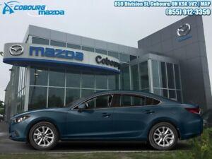 2017 Mazda Mazda6 GS - Navigation -  Bluetooth - $172.97 B/W