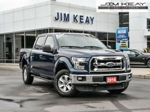 2016 Ford F-150   - Certified - $121.65 /Wk