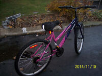 ROSS GIRLS BIKE