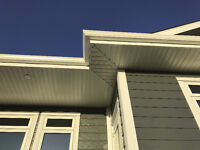 Vic's Eavestroughing & Exteriors Ltd