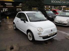 Fiat 500 1.2 POP 2010 52000MLS IDEAL 1ST CAR ZERO TAX/INSURANCE