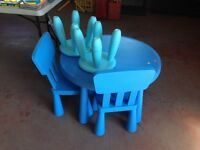 IKEA Childrens Table