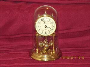 Anniversary Clock - Forestville