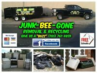 FREE Appliance & Scrap Metal Pick-up ♻️ Complete Junk Removal