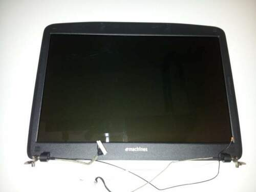 """DISPLAY LED SCHERMO 10.1/"""" Acer Aspire One 522 C5Dkk Connettore a destra"""
