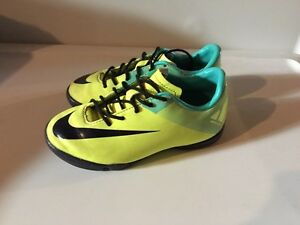 Youth Size 13 Nike shoes