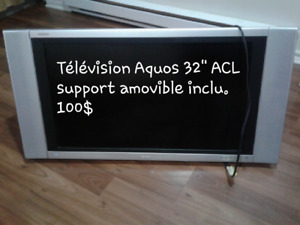 """Tv 32"""" ACL"""