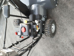 Brand new snowblower for sale