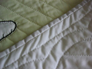 Handmade Baby Quilt Kitchener / Waterloo Kitchener Area image 3
