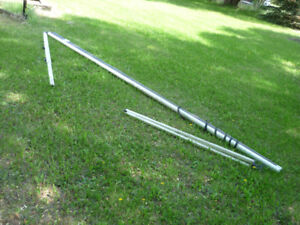 15.5Ft Motorhome Awning Parts or Repair