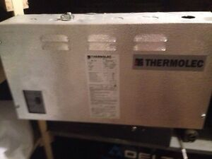Termolac electric home furnace heater