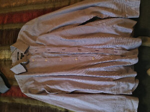 RW&CO. Fitted Men's Dress shirt