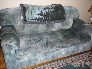 Sofa bed and couch for sale