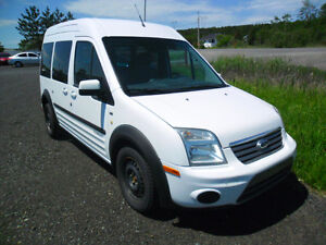 2012 Ford Transit Connect HANDY CAP ACCESSABLE 76,000 KM