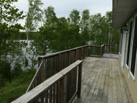 Luxury Northern Ontario Cottage Retreat Available Now