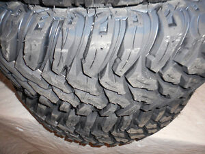 4-LT 245/75R17 ECO TRAIL MASTER TIRES A/S M/T 10 PLY
