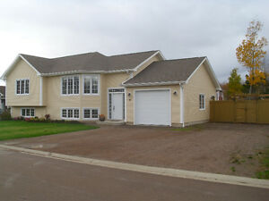 Two year old house in popular Shediac neighborhood