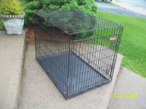 Large Size Pet Carrier/Travel Cage (Petmate)