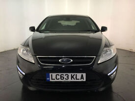 2014 FORD MONDEO ZETEC BUSINESS EDITION 1 OWNER SERVICE HISTORY FINANCE PX