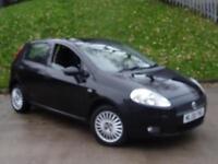 2008 08 Fiat Grande Punto 1.2 Active