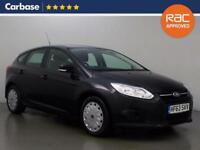 2013 FORD FOCUS 1.6 TDCi Edge ECOnetic 5dr