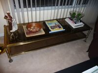 Antique Brass / laiton antique