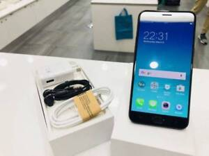 Oppo R9s 64GB Black unlocked tax invoice warranty Broadbeach Gold Coast City Preview