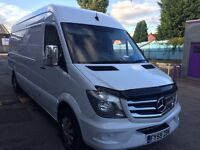 Sprinter 59 plate quick sale
