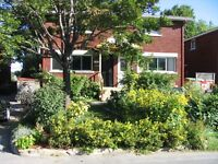Lovely Family Home in Westboro!
