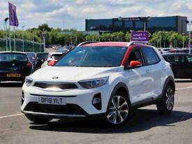 image for 2019 Kia Stonic 1.0T GDi Mixx 5dr Estate Petrol Manual