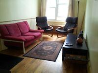 4 1/2 meublé, tout inclus, équipé, dans St-Jean-Baptiste