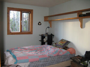 Charming Cabin in the Wild West Chilcotin Williams Lake Cariboo Area image 5