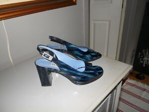 Marino Fabiani shoes made in Italy West Island Greater Montréal image 2